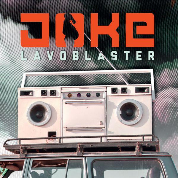 l'album de Joke est sorti